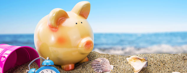 tips for saving money while travelling