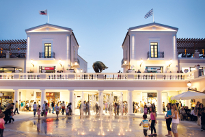 European shopping destinations - McArthurGlenathens
