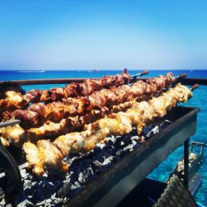 Cyprus Souvla
