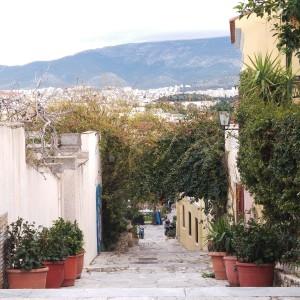 Athens Anafiotika