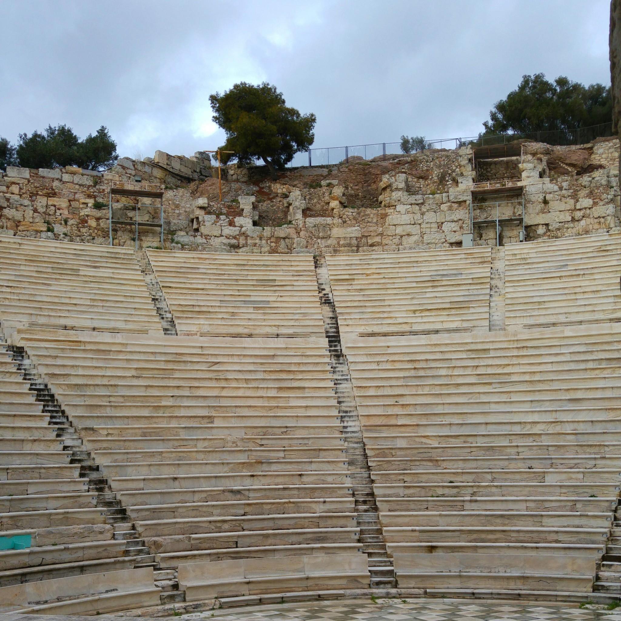 Odeon Herodes