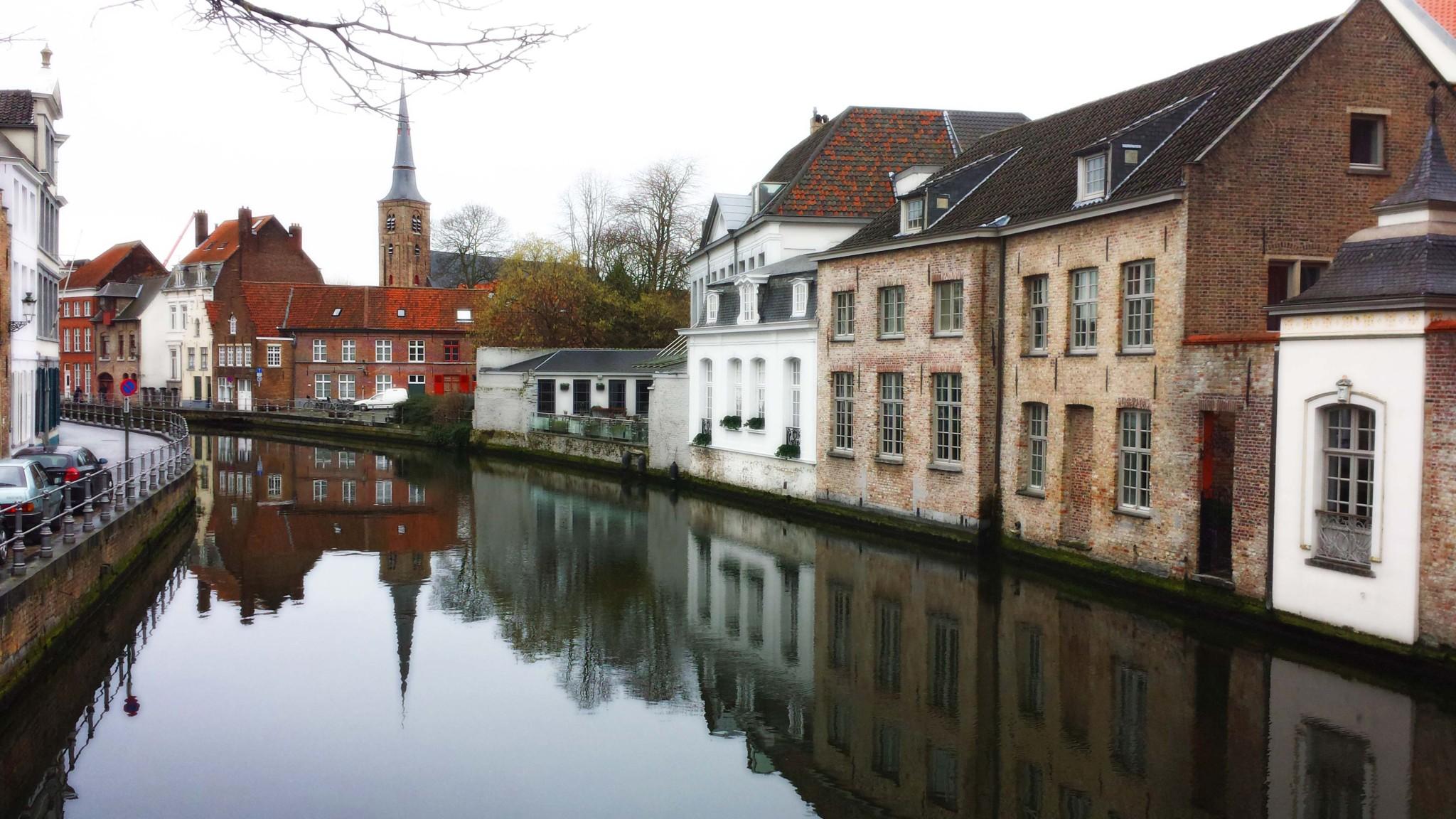 Best Hotels In Bruges Belgium