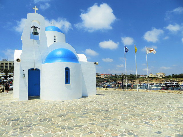 See Cyprus : Book for 10% off!