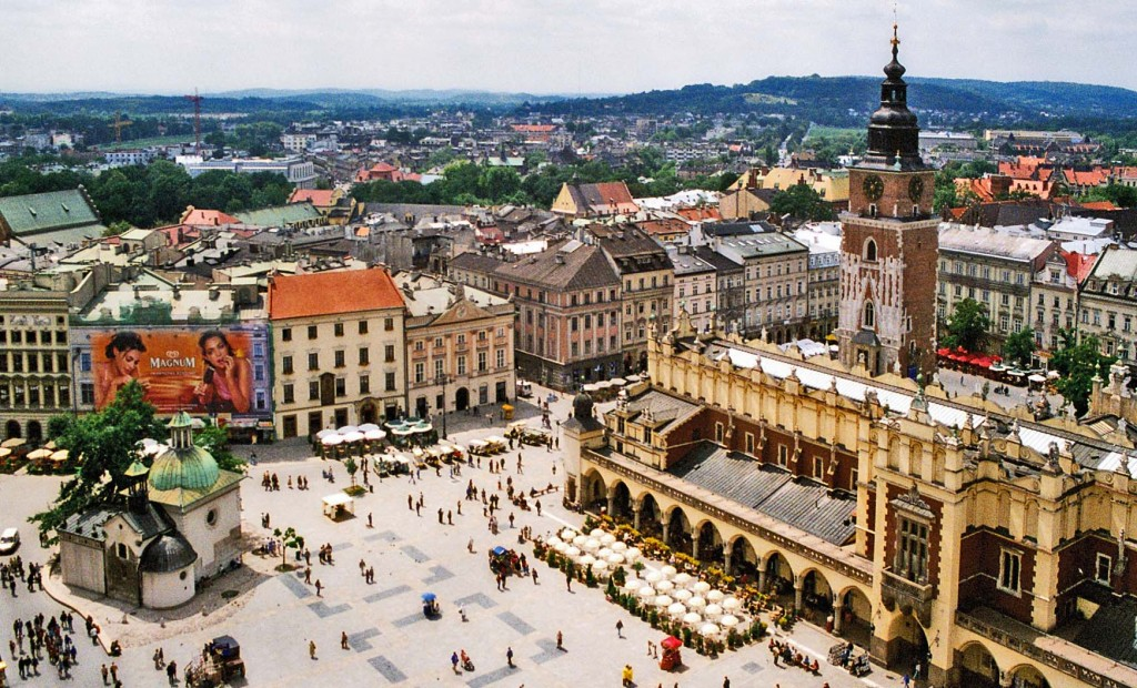 Reasons to visit Krakow, a cultural city in Poland
