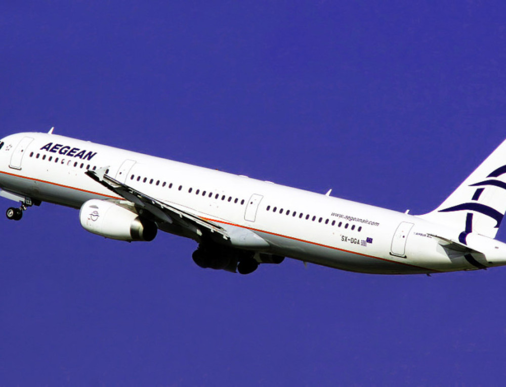 Aegean Airlines – A Traveller's Review
