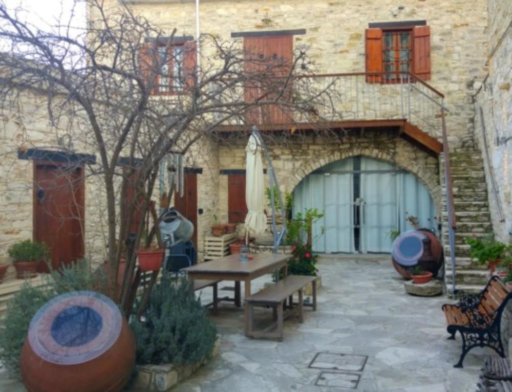 Vavla Rustic Retreat: A Traveller's Review