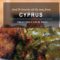Cyprus Food & Desserts