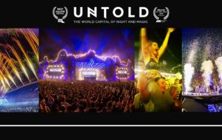 UNTOLD Music Festival