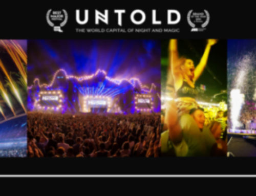 UNTOLD MUSIC FESTIVAL: An Interview with Elena Filippou
