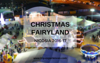 Nicosia Fairyland 2016