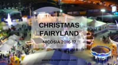 Nicosia Fairyland 2016