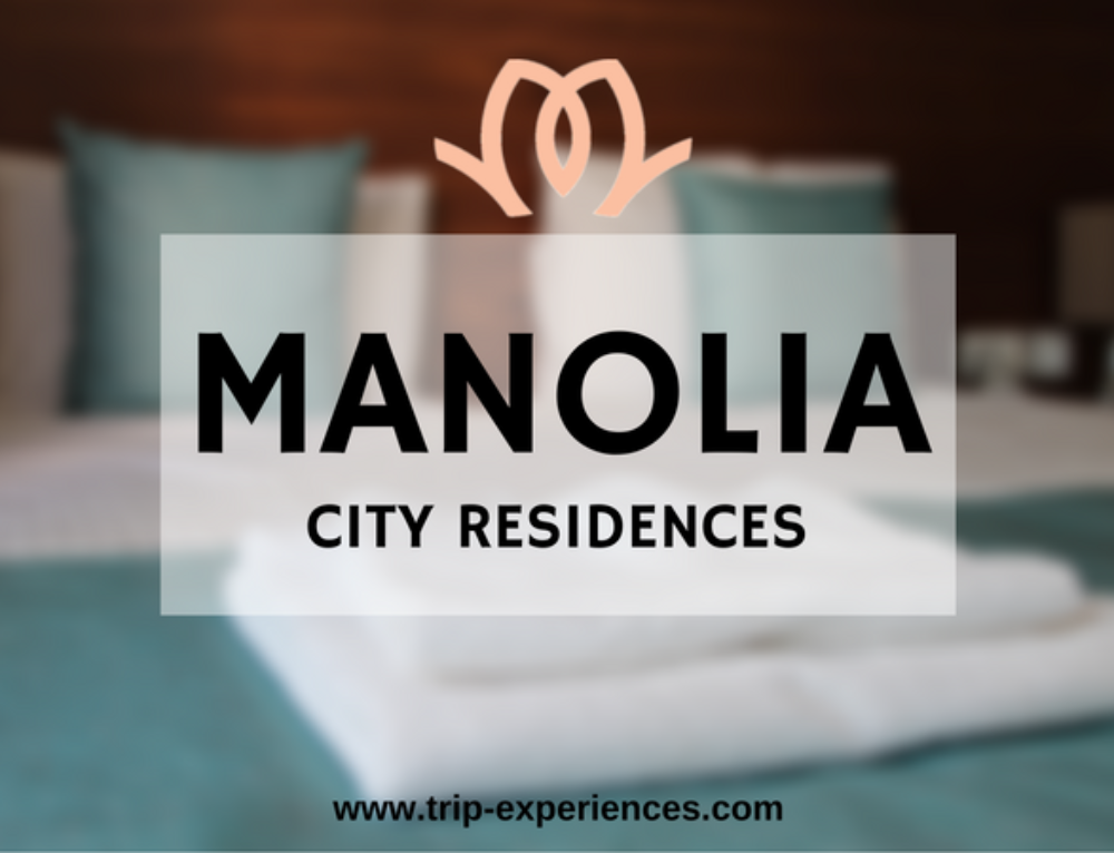 Review: Manolia City Residences – Nicosia