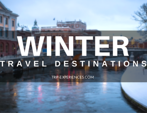 Best Winter Travel Destinations