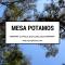 Mesa Potamos: Waterfalls, St. John Monastery, Picnic area