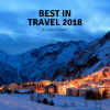 Best in Travel 2018 by Lonely Planet