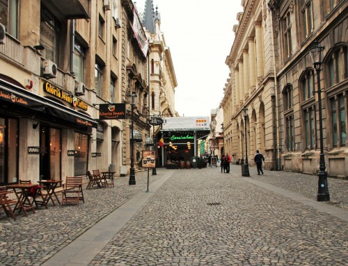Things To Do in Bucharest: For First Time Visitors