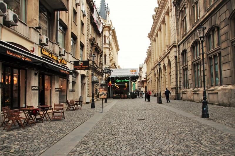 Trip Experiences - Bucharest