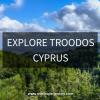 Exploring Troodos Mountains, Cyprus