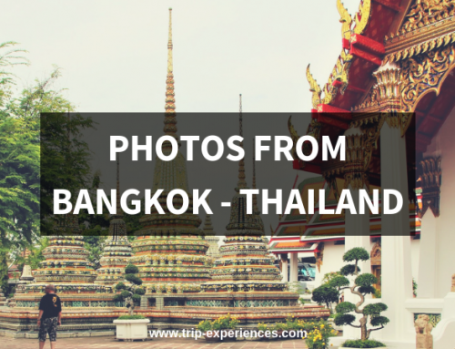 Bangkok, Thailand: Through my Lens