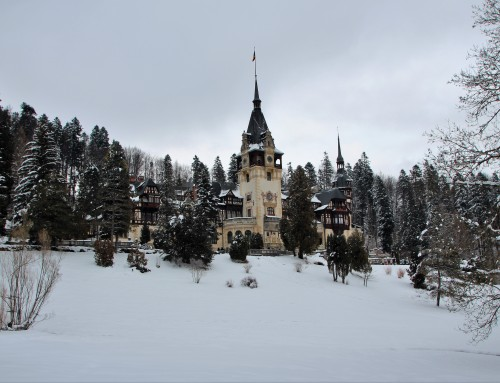 Peles Castle, Romania: A must-visit attraction