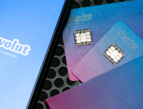 Revolut: Your BEST Travel Card Abroad