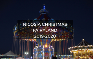Nicosia Christmas Fairyland