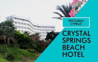 Crystal Spring Beach Hotel